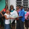 Lifeline Christian Fellowship Church Gives to the Carib Territory – Images