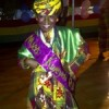 Sarai Paul is Miss. Creole RDPS 2012