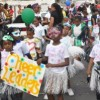 St. Johns Primary FREAKY FRIDAY – Video