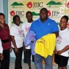 Jamaica International Insurance Company (JIIC) Gives back to the Community – Video